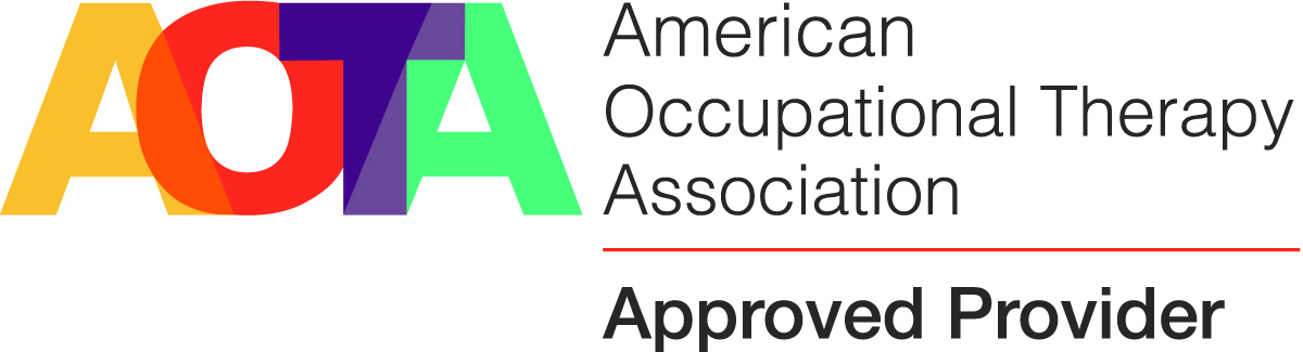 AOTA Approved Provider Logo